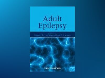 Adult Epilepsy av Gregory Cascino