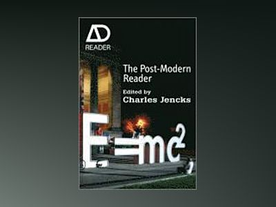 The Post-Modern Reader, 2nd Edition av Charles Jencks