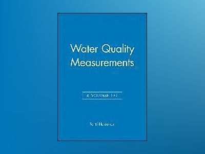 Water Quality Measurements, 6 Volume Set av Pertti Heinonen