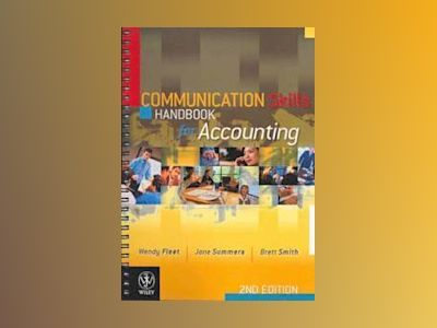 Communication Skills Handbook for Accounting av Wendy Fleet