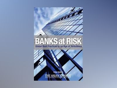 Banks at Risk: Global Best Practices in an Age of Turbulence av Peter Hoflich