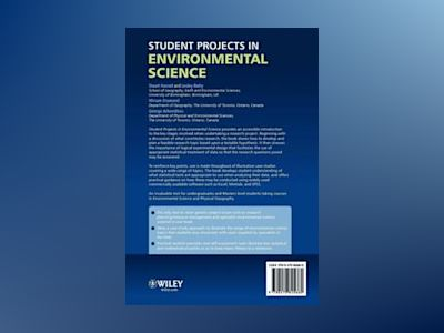 Student Projects in Environmental Science av Stuart Harrad