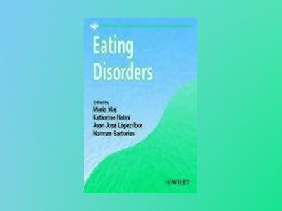 Eating Disorders av Mario Maj