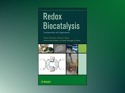 Redox Biocatalysis av Gamenara
