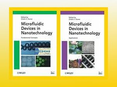 Microfluidic Devices in Nanotechnology Handbook av Challa S. S. R. Kumar
