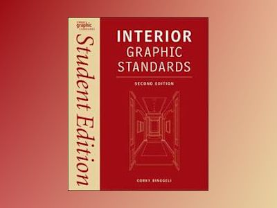 Interior Graphic Standards, 2nd Student Edition av Corky Binggeli