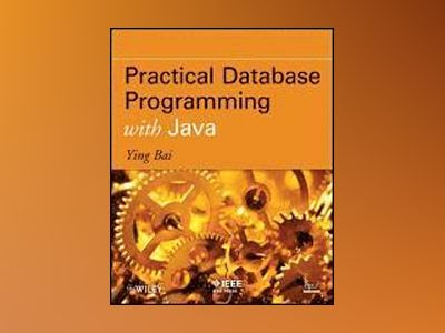 Practical Database Programming with Java av Ying Bai