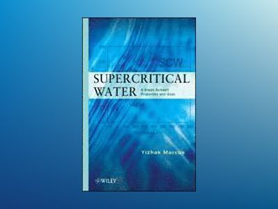 Supercritical Water av Marcus