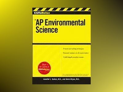 CliffsNotes AP Environmental Science av Kevin Bryan