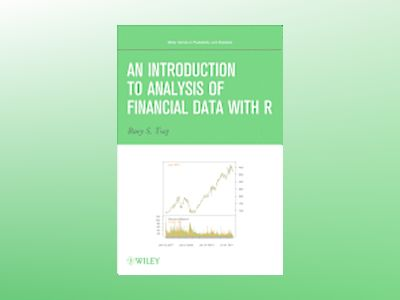An Introduction to Analysis of Financial Data with R av Ruey S. Tsay