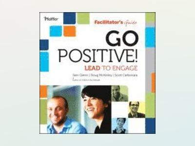 Go Positive! Lead to Engage FG Set av Glenn