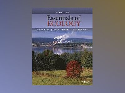 Essentials of Ecology av Colin R. Townsend