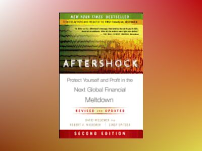 Aftershock: Protect Yourself and Profit in the Next Global Financial Meltdo av David Wiedemer