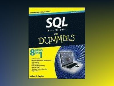 SQL All-in-One For Dummies, 2nd Edition av Allen G. Taylor