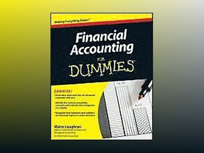 Financial Accounting For Dummies av Maire Loughran