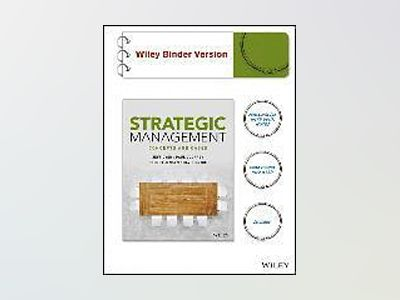 Strategic Management av W. Gibb Dyer