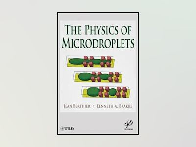 Microsystems: The Physics of Interface and Droplets av Jean Berthier