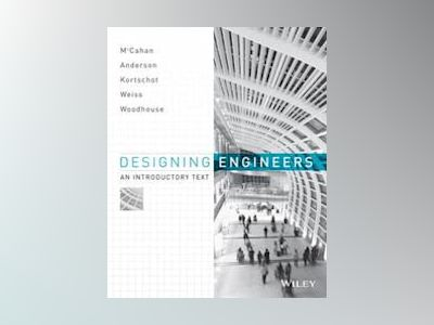 Introduction to Engineering Design av Susan McCahan