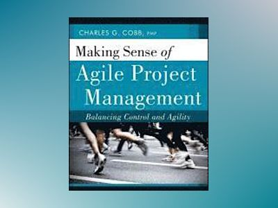 Making Sense of Agile Project Management: Balancing Control and Agility av Charles G. Cobb