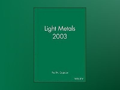 Light Metals 2003 av Paul N. Crepeau