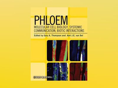 Phloem av Gary A. Thompson