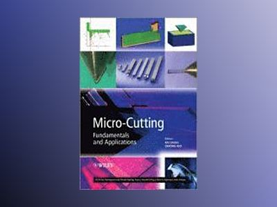 Micro Cutting av Cheng