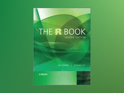 The R Book av Michael J. Crawley