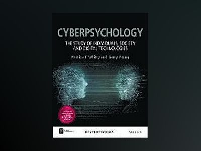 Cyberpsychology av Whitty