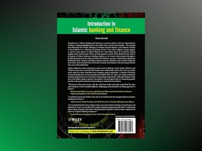 Introduction to Islamic Banking and Finance av Brian B. Kettell