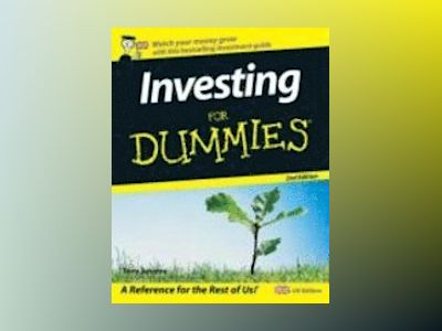 Investing for dummies av Tony Levene