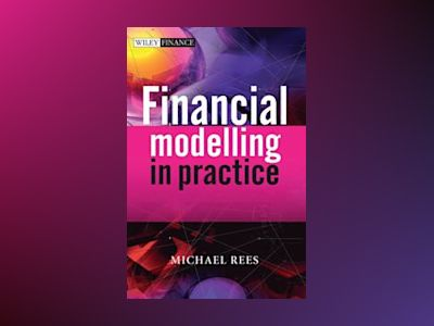 Financial Modelling in Practice: A Concise Guide for Intermediate and Advan av Michael Rees