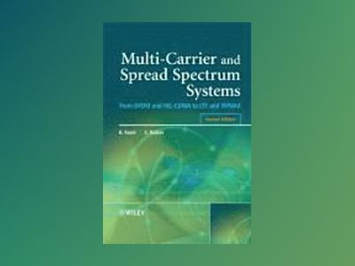 Multi-Carrier and Spread Spectrum Systems: From OFDM and MC-CDMA to LTE and av Khaled Fazel