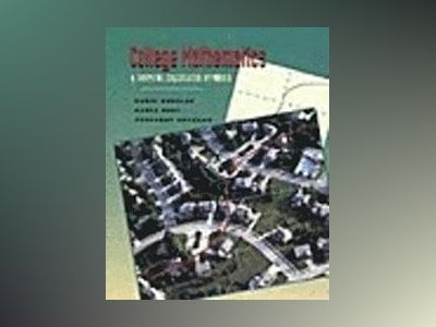 College Mathematics: A Graphing Calculator Approach av Ruric Wheeler