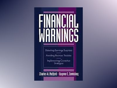 Financial Warnings av Charles W. Mulford