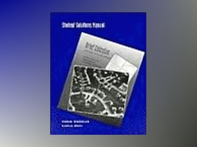 Brief Calculus: A Graphing Calculator Approach , Student Solutions Manual av Ruric Wheeler