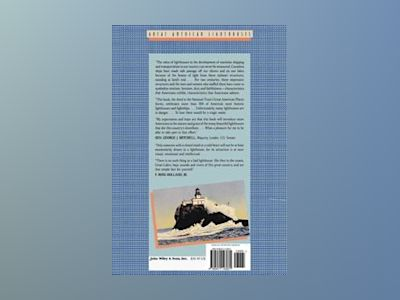 Great American Lighthouses av F. Ross Holland