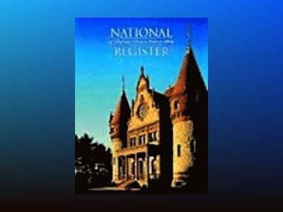 National Register of Historic Places 1966 to 1994 av National Park Service