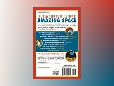 The New York Public Library Amazing Space: A Book of Answers for Kids av New York Public Library