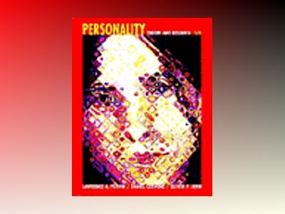 Personality: Theory and Research, 9th Edition av Lawrence A. Pervin