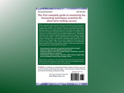 Forecasting Profits Using Price and Time av Edward Gately