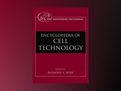 The Encyclopedia of Cell Technology, 2 Volume Set, av Raymond E. Spier