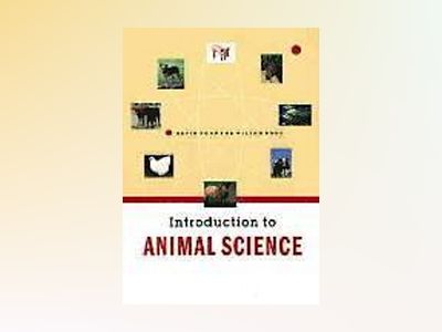 Introduction to Animal Science av Wilson G. Pond