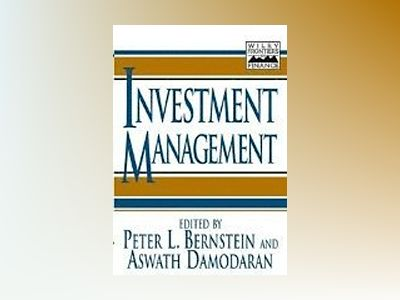 Investment Management av Peter L. Bernstein