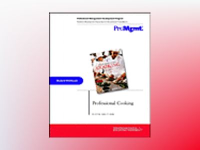 Professional Cooking, Student Workbook, 5th Edition av Wayne Gisslen Long Lake