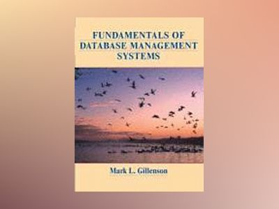 Fundamentals of Database Management Systems av Mark L. Gillenson