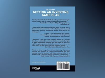Getting an Investing Game Plan: Creating It, Working It, Winning It av Vern C. Hayden