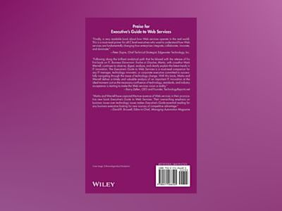 Executive's Guide to Web Services av Eric A. Marks