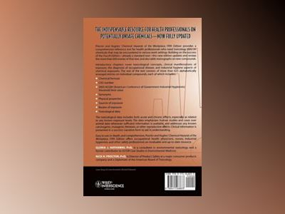 Proctor and Hughes' Chemical Hazards of the Workplace, 5th Edition av Gloria J. Hathaway