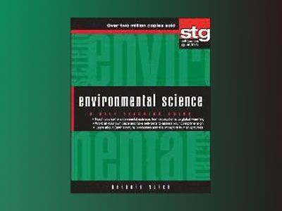 Environmental Science: A Self-Teaching Guide av Barbara W. Murck