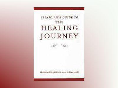 The Healing Journey: Your Journal of Self-Discovery, Clinician's Guide av Phil Rich